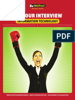 Ace Your Interview Information Technology