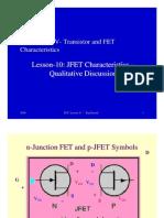 10EDCJFETCharacteristicsLesson10