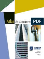 Atlas Saneamento 2011