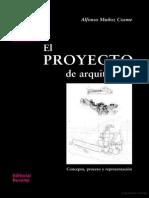 Proyecto de Arquitectura