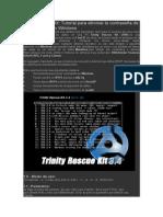 Manual Trinyty
