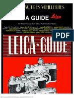 Leica Guide