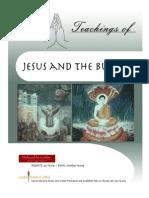 Jesus and Buddha LA