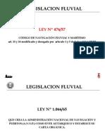 Indice Leyes de Navegacion