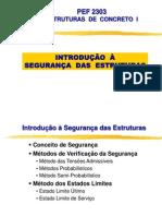 PEF2303 Seguranca