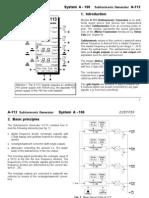 Doepfer A-113 Subharmonic Generator Manual