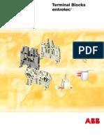 Terminal Blocks ABB