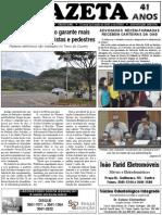 A Gazeta - Edição 589