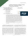 Sahdra Et Al 2011 Intensive Meditation Training Predicts Improvements in Self-Reported Adaptive Socioemotional Functioning Emotion 11(2) 299-312 2011