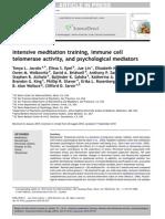 Jacobs Et Al 2010 Psychoneuroendocrinology