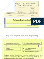 Software Engineering Myths and Realities   Become an