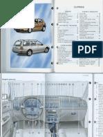 Manual Golf IV
