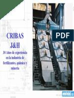 CRIBAS J&H Presentacion