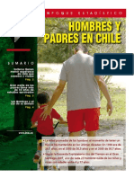 Hombres y Padres Chile
