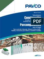 Manual Tecnico PACVO