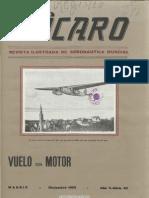 Ícaro (Madrid). 12-1932, n.º 60