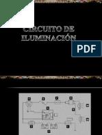 Curso Circuito Iluminacion Maquinaria Pesada Caterpillar