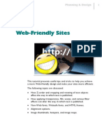 Web Friendly Sites