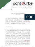 PONTO URBE - Revista do Núcleo de Antropologia Urbana da USP