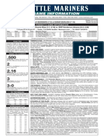 04.19.14 Game Notes