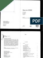 AaVv - Quaestio - Causalità - Filosofia antica - 2002