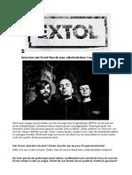 Interview Mit David Husvik Von Extol Zum Selbstbetitelten Comeback-Album