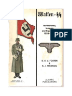 (1972) Waffen-SS Its Uniforms, Insignia and Equipment 1938-1945