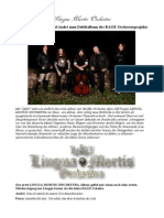 Lingua Mortis Orchestra Im Interview