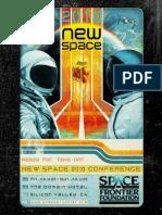 NewSpace 2010 Program