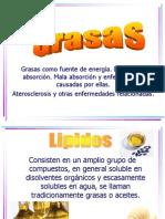 Grasas_Clase de Nutrición.2012 (2)