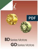 BD GD Catalog