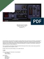 ADverb Manual