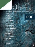 (n.t.) Revista Literária em Tradução nº 8