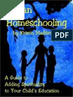 KristinMadden-PaganHomeschooling