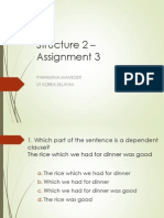 Structure 2 – Assignment 3.pptx