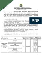 Edital Ifs 2014