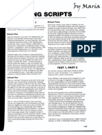 Proficiency Testbuilder 4th Edition KEY
