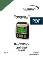 Murphy.pv101C.users.guide