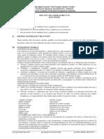 Práctica N° 06 - Química Orgánica - Ingeniería Ambiental