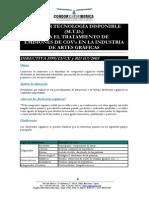 MTD imprenta