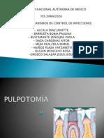 pulpectomia y pulpotomia.pptx