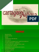 Cartagena antigüa-Seb@s