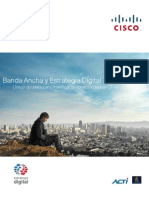 Banda Ancha Mercado Digital