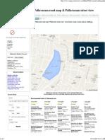 Pallavaram Road Map & Pallavaram Street View13