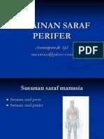 KELAINAN SARAF PERIFER