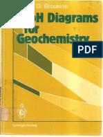 Atlas Eh Ph Diagram