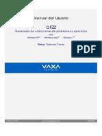 Manual GFZZ
