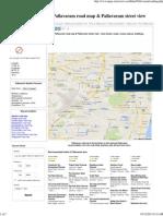 Pallavaram Road Map & Pallavaram Street View16