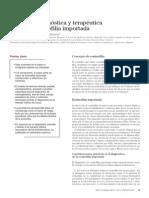 eosinofilia