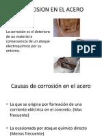 Diapositivas de Acero